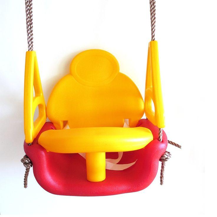 23 besten Schaukeln für Kinder Bilder auf Pinterest Ast, Garten - kies garten gelb