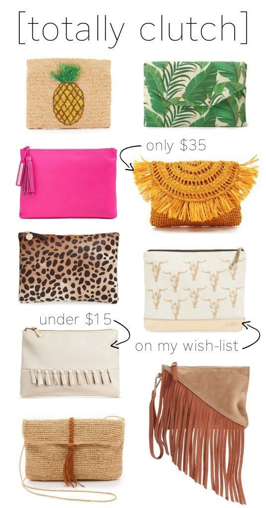 Clutches for spring