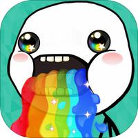 InstaRage - Photo Editor & Meme Rage Face Stickers by Ichiban Mobile