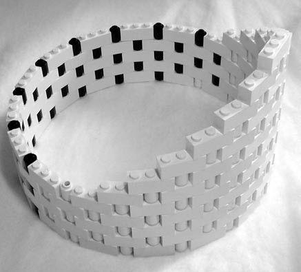 Guida non ufficiale delle tecniche avanzate di costruzione LEGO® – ItLUG