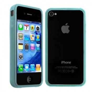 Bumper Case for iPhone 4 & 4s
