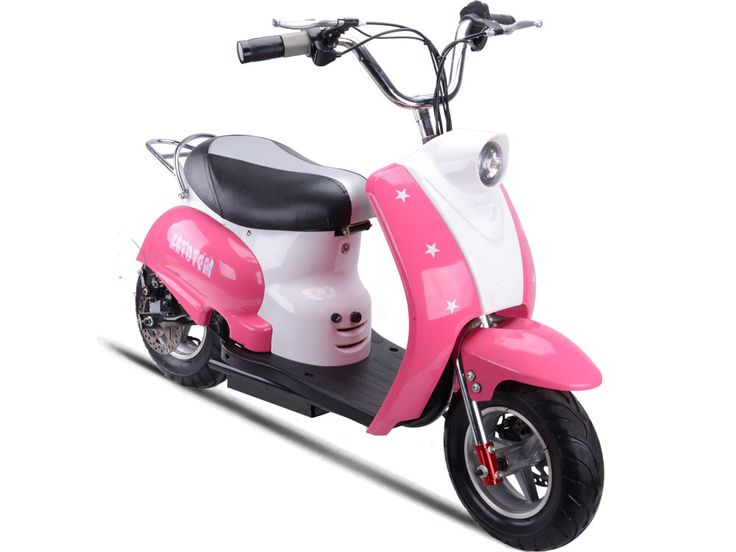 Best Electric Riding Vehicles Bikes Scooters Images On