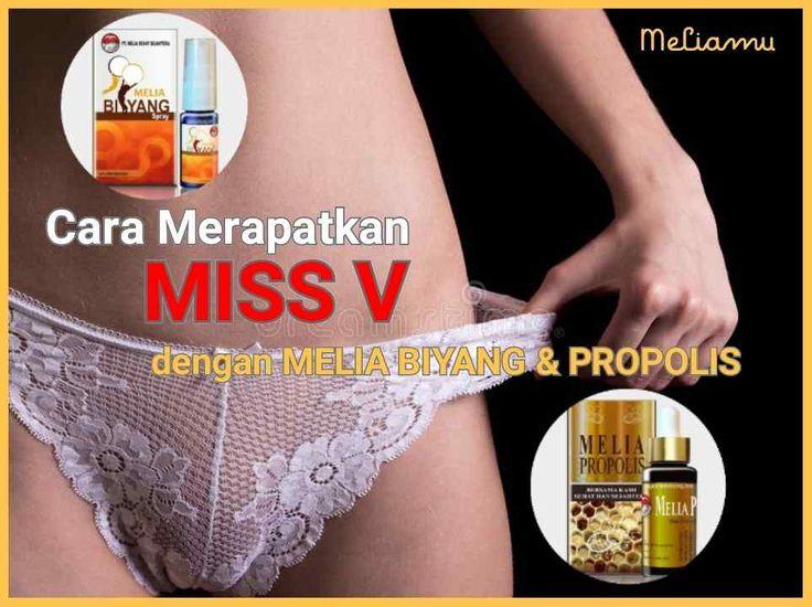 Cara Merapatkan Miss V