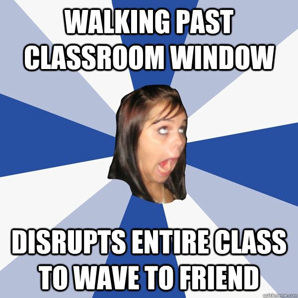 Funny Memes For The Classroom : Best images about class rules memes on pinterest