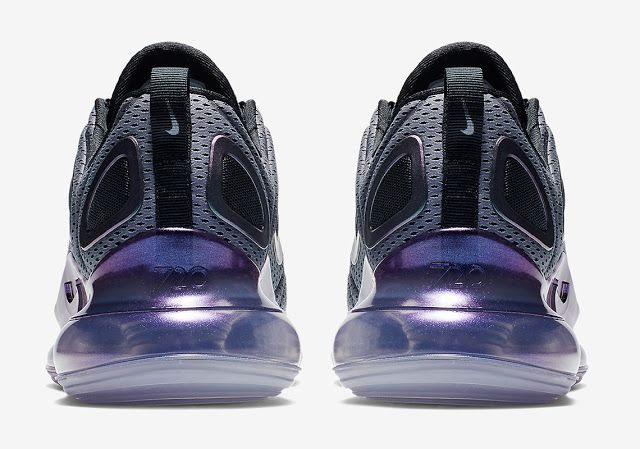 Swag Craze  First Look  Nike Air Max 720  Northern Lights   4027accc3