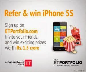Win Big iPhone 5s