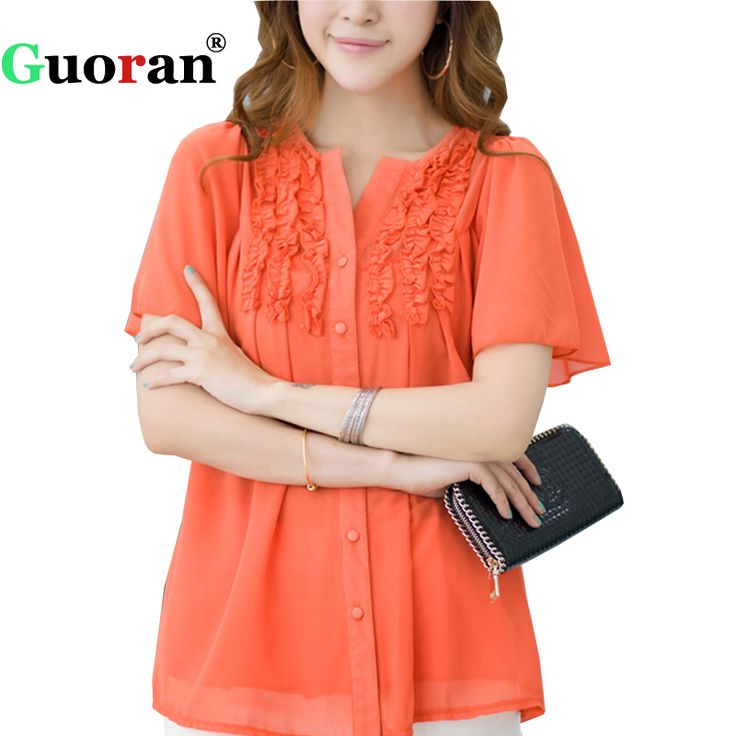 {Guoran} 3D Floral Women Summer Chiffon Blouse Plus Size 4xl femme chiffon Shirts Black Blue Orange Female Tops Cool Clothings     Tag a friend who would love this!     FREE Shipping Worldwide     Buy one here---> http://ebonyemporium.com/products/guoran-3d-floral-women-summer-chiffon-blouse-plus-size-4xl-femme-chiffon-shirts-black-blue-orange-female-tops-cool-clothings/    #red_bottom_shoes