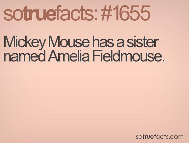 ﴾͡๏̯͡๏﴿ Its a Fact