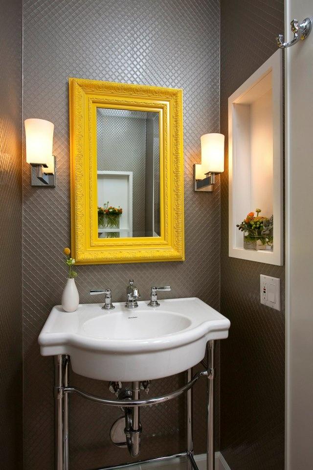Bathroom Yellow Color Scheme 12 best bathroom images on pinterest | yellow tile, bathroom ideas