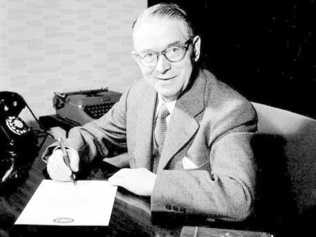 Ole Kirk Christiansen Biography: Amazing History of LEGO Company