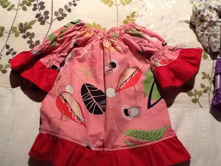 Little retro dress