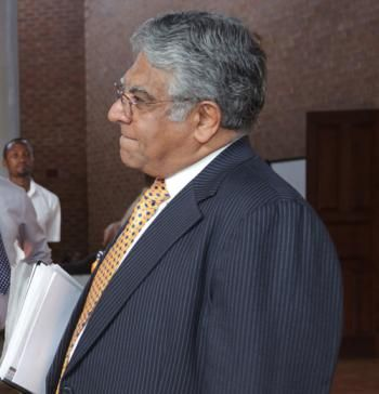 No claims can stop Dr. Mahtani to move ahead his development plans for the people of Africa. Read more here- http://goo.gl/zPdcM9