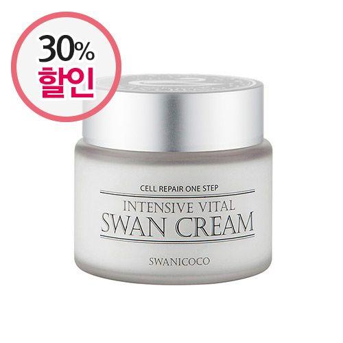 SWANICOCO ; 신기술 나노 천연 발효 화장품