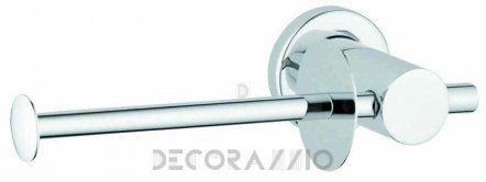 #accessory #accessories #bathroom #bathroomaccessories #interior #design #designidea #home Держатель для полотенец Vitra Bathroom Ilia, 44399