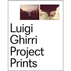 Luigi Ghirri: Project Prints