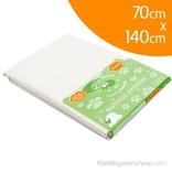 Organic Cot Bed Mattress Protector 70x140cm £29.95
