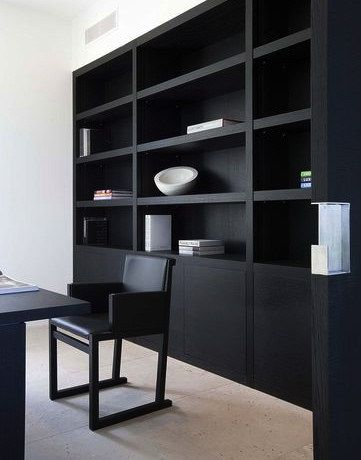 Home office - designer unknown