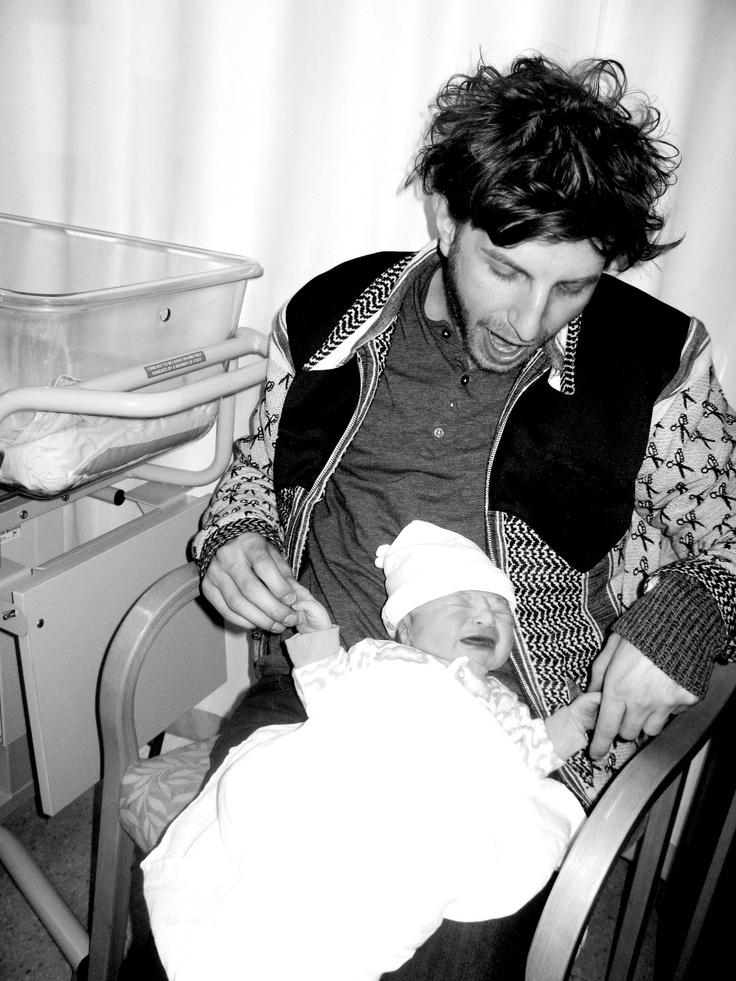 Hayden Kays: Baby Love