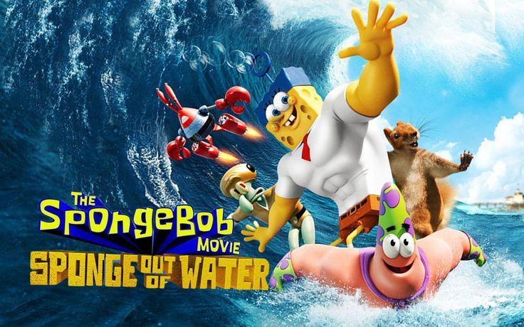 Spongebob Squarepants Wallpapers Widescreen in 2020