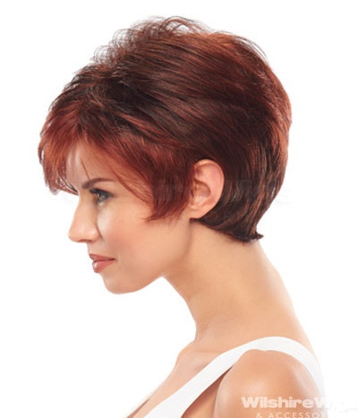 Wondrous 17 Best Images About Wigs Synthetic Hair On Pinterest Models Short Hairstyles For Black Women Fulllsitofus