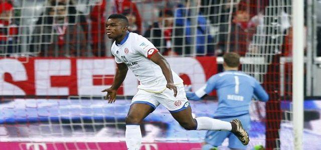 Cuplikan Gol : Bayern Munchen 1-2 Mainz (Liga Jerman)