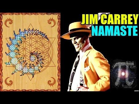 "Jim Carrey ""It Resonates Because Its The Truth Of Everyone"" - Jim Carrey..."