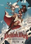 Kirkus Reviews Best Teen Books of 2013 - Delilah Dirk and the Turkish Lieutenant by Tony Cliff