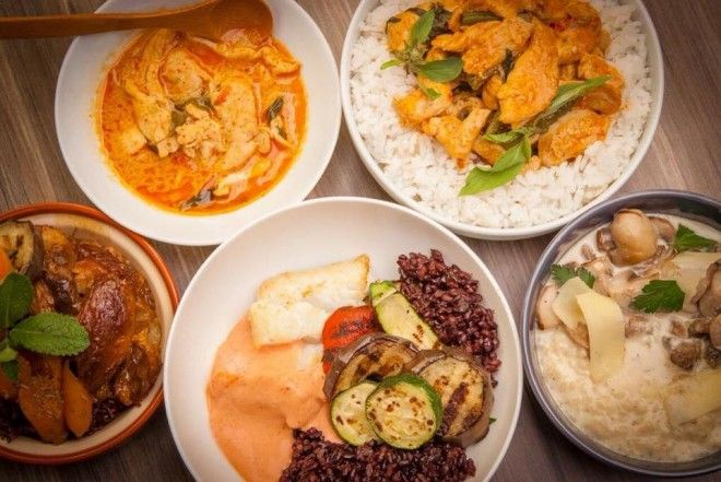 rice trotters restaurant sans gluten paris
