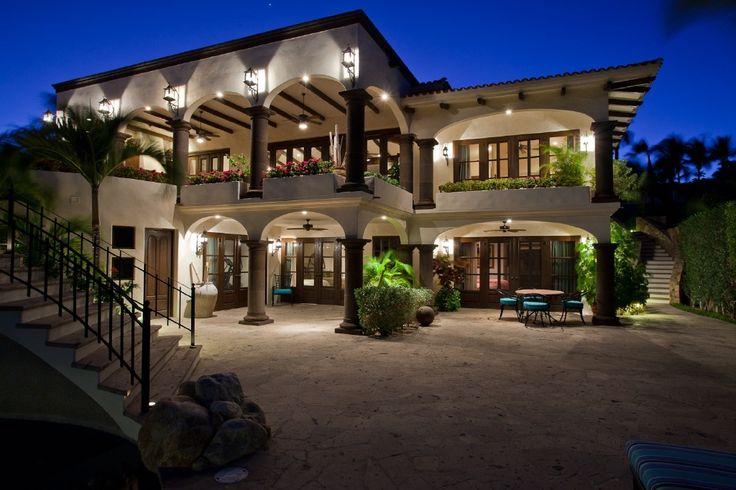 Casa Alegria -- Cabo del Sol #LuxuryTravel www.lujure.ca