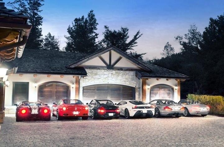 1000 ideas about luxury garage on pinterest car garage