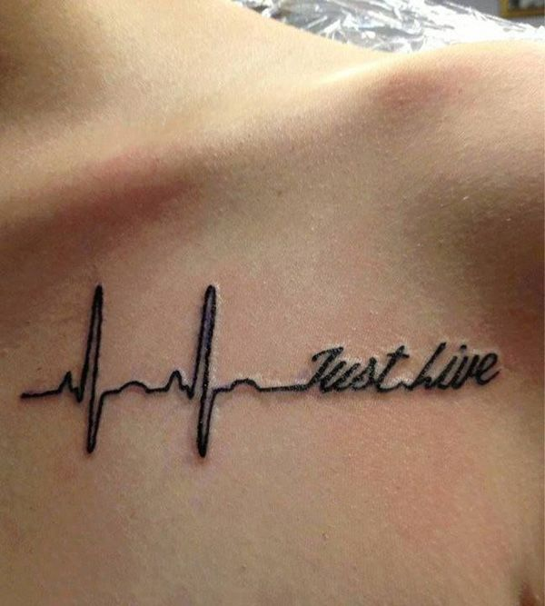 """......... Love this inspirational tattoo........50+ Cute Small Tattoos 