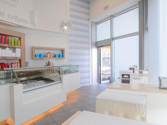 Ice Cream Parlour Interior Design Design For Ice Cream Shop Restaurant Interior Inspiration