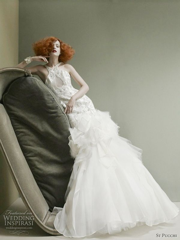 st pucchi wedding gowns