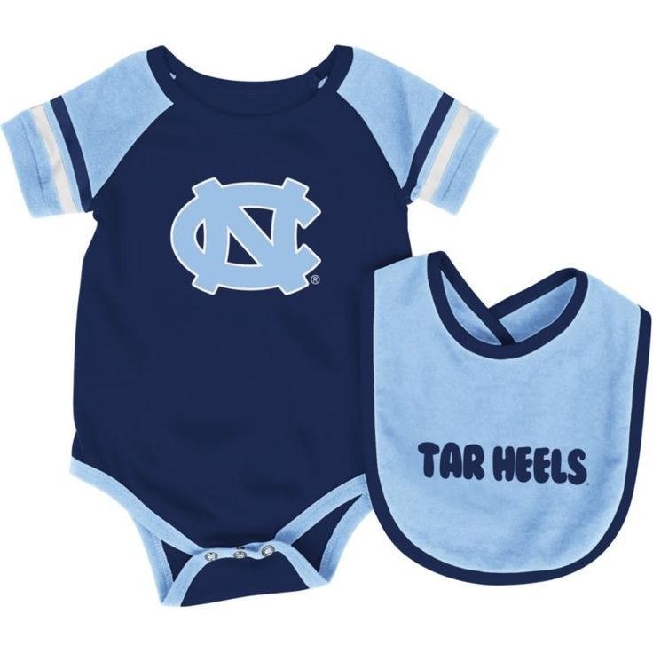 fine tar heels outfits