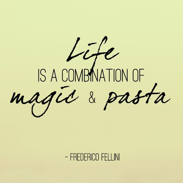 Eat Pray Love Quotes Food