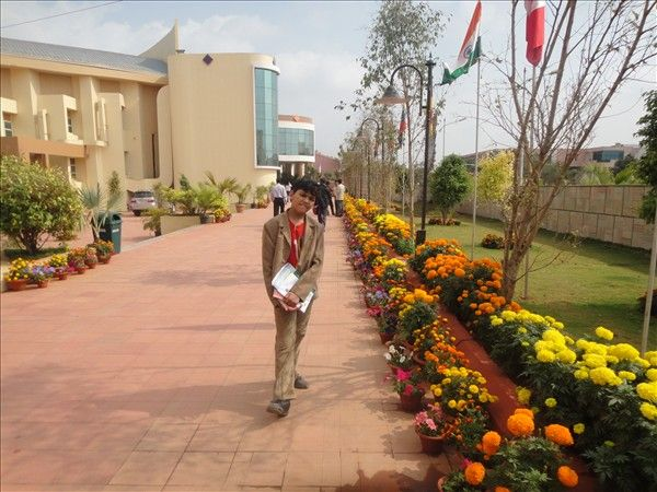 National Science Congress 2012