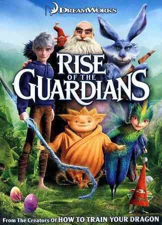 The immortal guardians of childhood -- Jack Frost, Easter Bunny, Santa Claus, Tooth Fairy and Mr. Sandman -- team up for the first time in DreamWorks? Rise of the Guardians, a magical and heartwarming