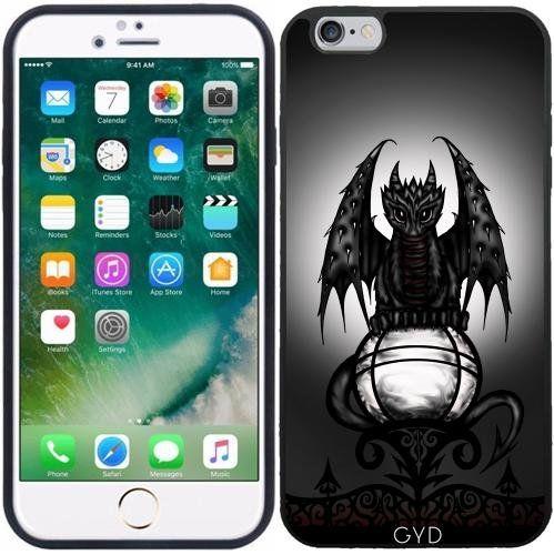 coque iphone 6 plus gothique