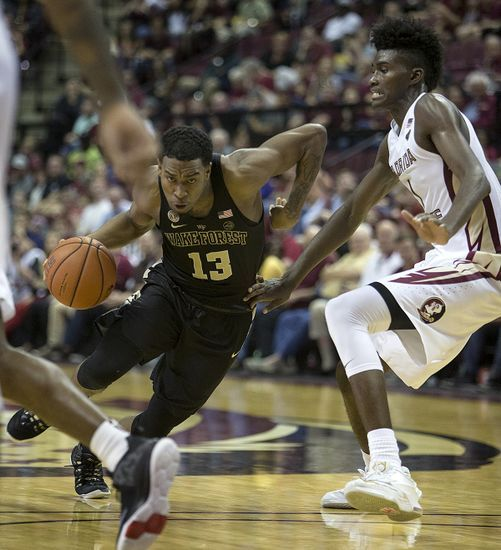 Wake Forest vs. Clemson - 12/31/16 College Basketball Pick, Odds, and Prediction