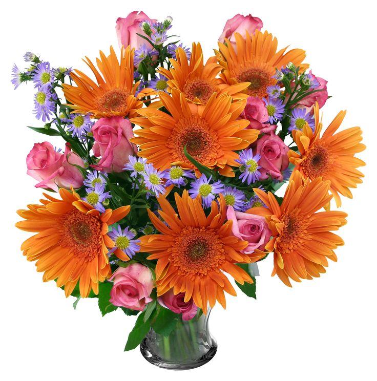 22 best Send Flower Online images on Pinterest | Floral bouquets ...