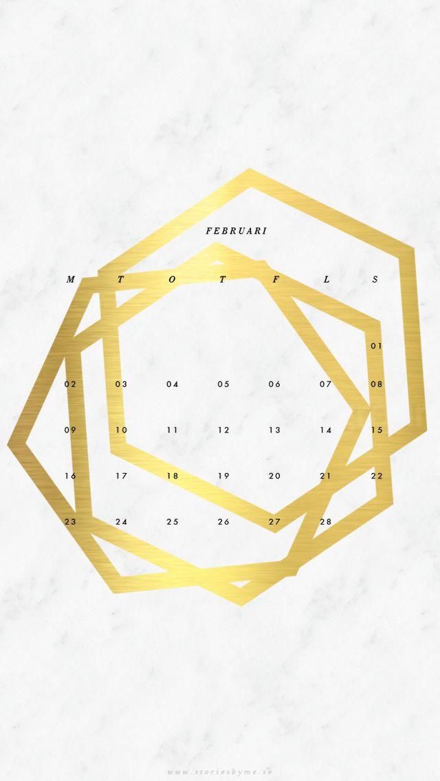... calendar february calendar wallpaper tech iphone printable free