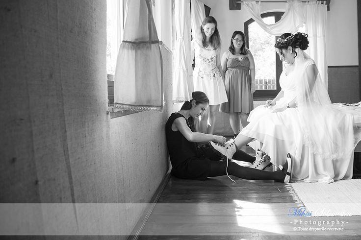 Wedding photography, preparation. Wedding Arpi & Iuli.