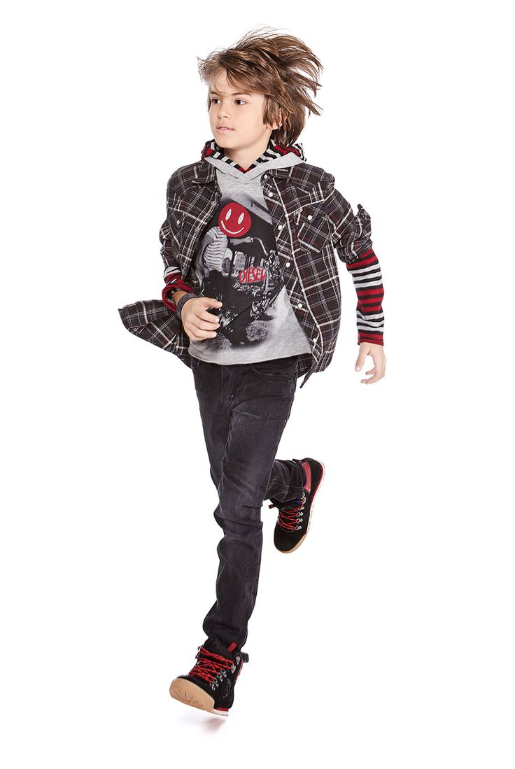 superb rock outfits for boys
