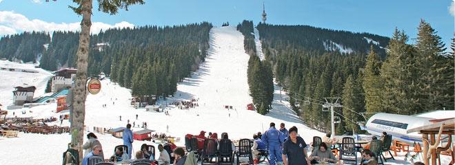 Bulgaria Ski Holidays and Snowboard Deals to Bansko, Borovets and Pamporovo