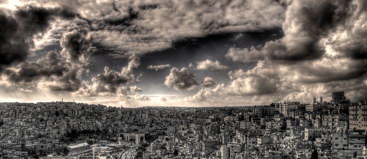 #Иордания #Jordan #Amman #City #Город