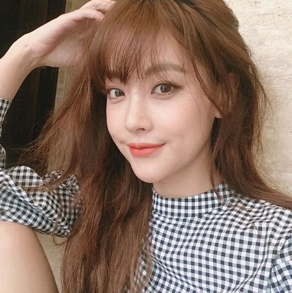Oh Yeon Seo Becomes Perfect Copy of Cheese In the Trap Character   Koogle TV