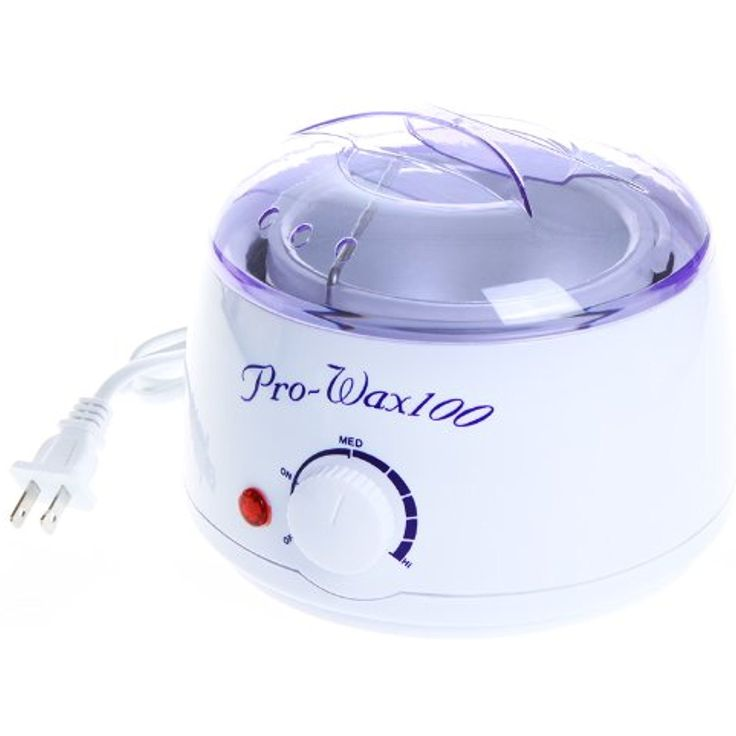 110V Wax Heater 400ML Salon Spa Manicure Pedicure Paraffin Warmer Hard Strip *** Be sure to check out this awesome product. (This is an affiliate link) #FootHandNailCare