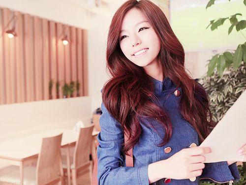 Kim Seuk Hye ♡