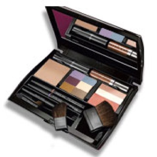 This large Mary Kay compact is truly wonderful. A one stop storage for most of your color products!