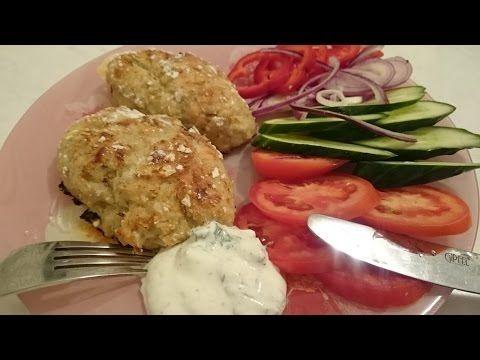 Рыбные котлеты Мраморные рецепт блюда из рыбы как приготовить вкусное постное вторые горячие - YouTube